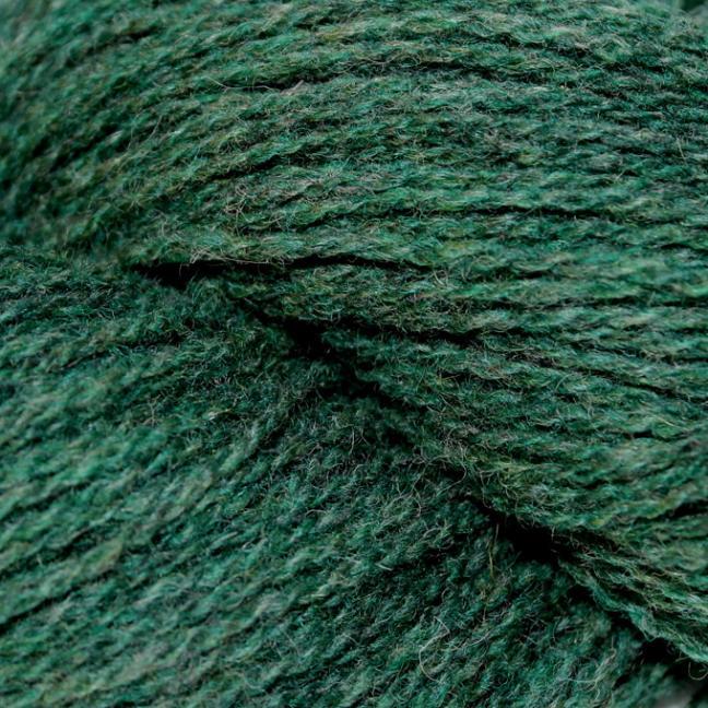 Karen Noe Design Shetlandwolle Eukalyptus