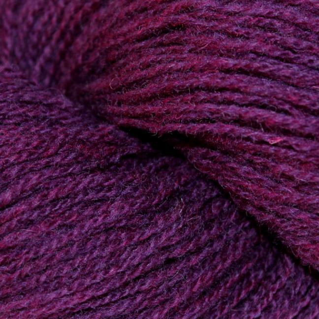Karen Noe Design Shetlandwolle Iris