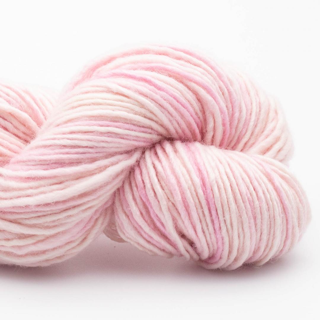 Manos del Uruguay Silk Blend uni handgefärbt Pink Blossom3208