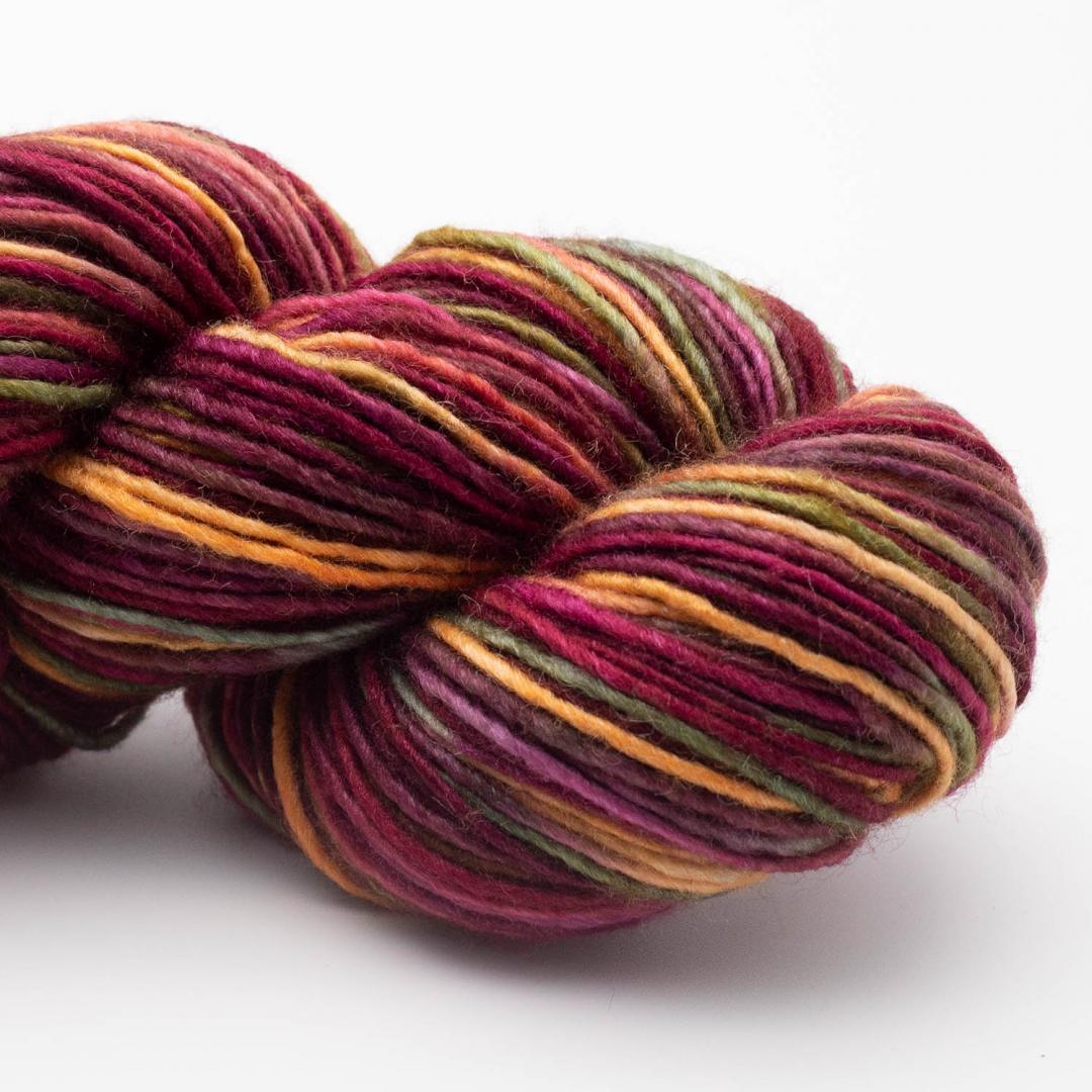 Manos del Uruguay Silk Blend Farbverlauf handgefärbt Woodland3109
