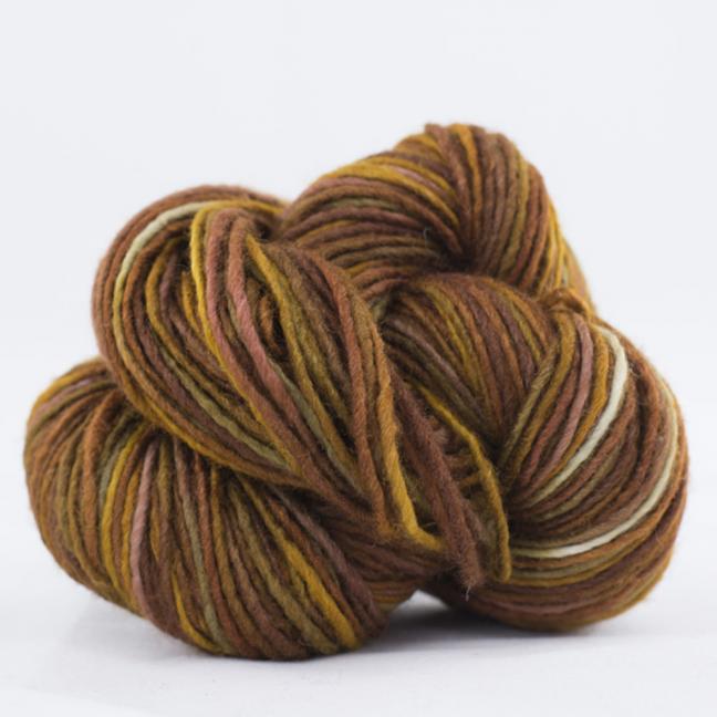 Manos del Uruguay Silk Blend Farbverlauf handgefärbt Leo3104