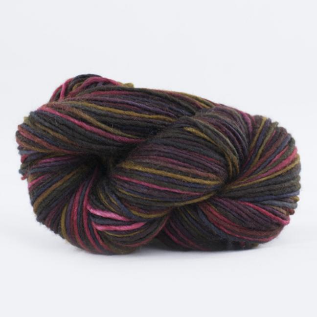 Manos del Uruguay Silk Blend Farbverlauf handgefärbt Lava3105