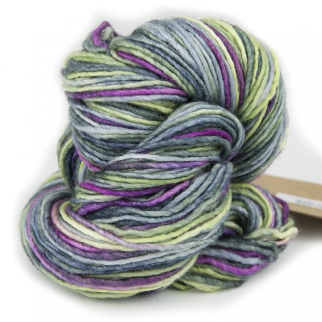 Manos del Uruguay Silk Blend Farbverlauf handgefärbt  Evening Mist 3305