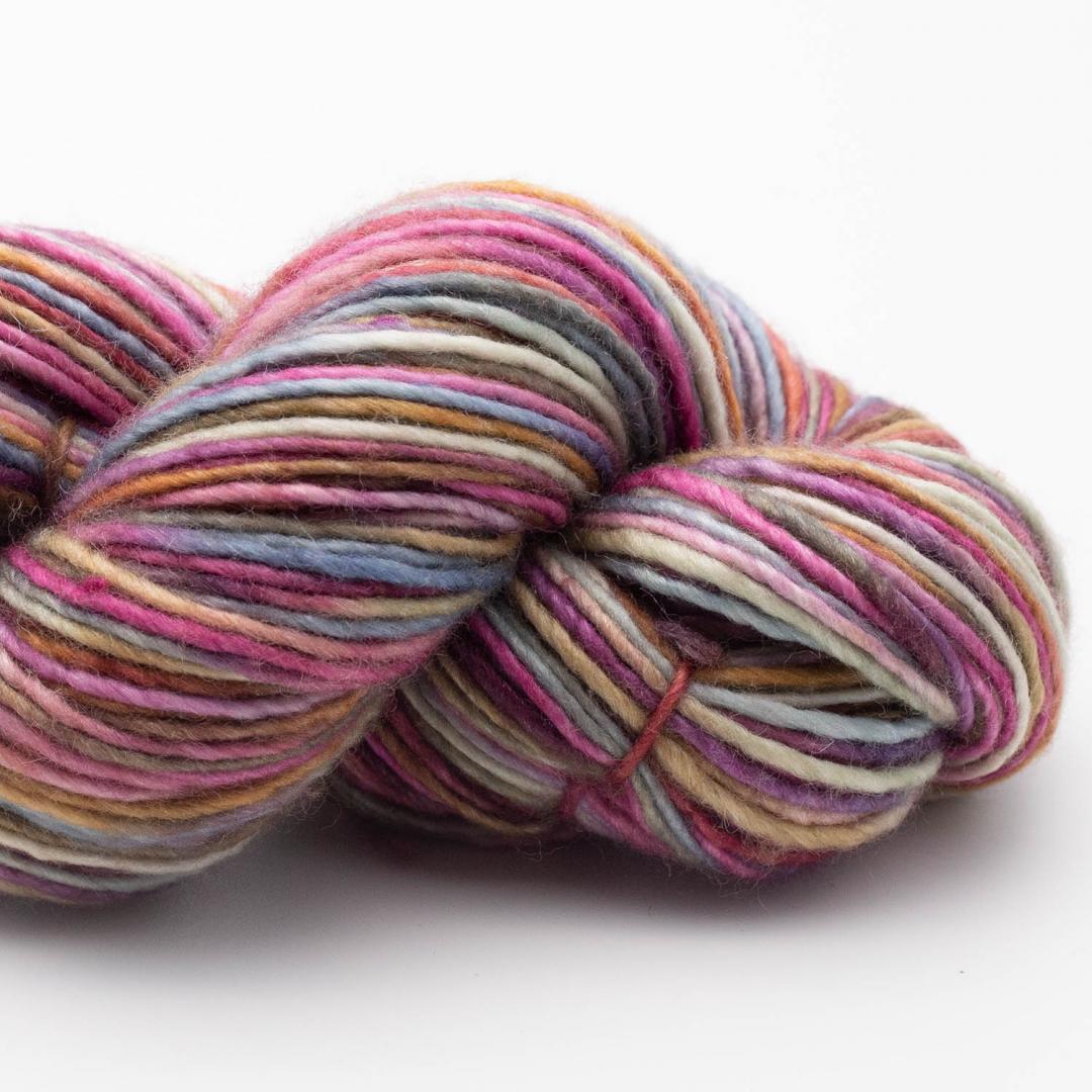 Manos del Uruguay Silk Blend Farbverlauf handgefärbt Wildflowers3113