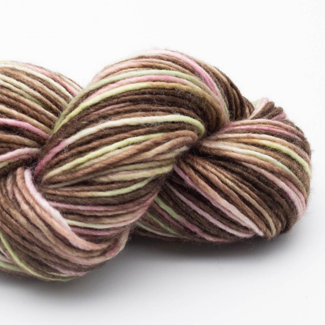 Manos del Uruguay Silk Blend Farbverlauf handgefärbt Spumoni3303