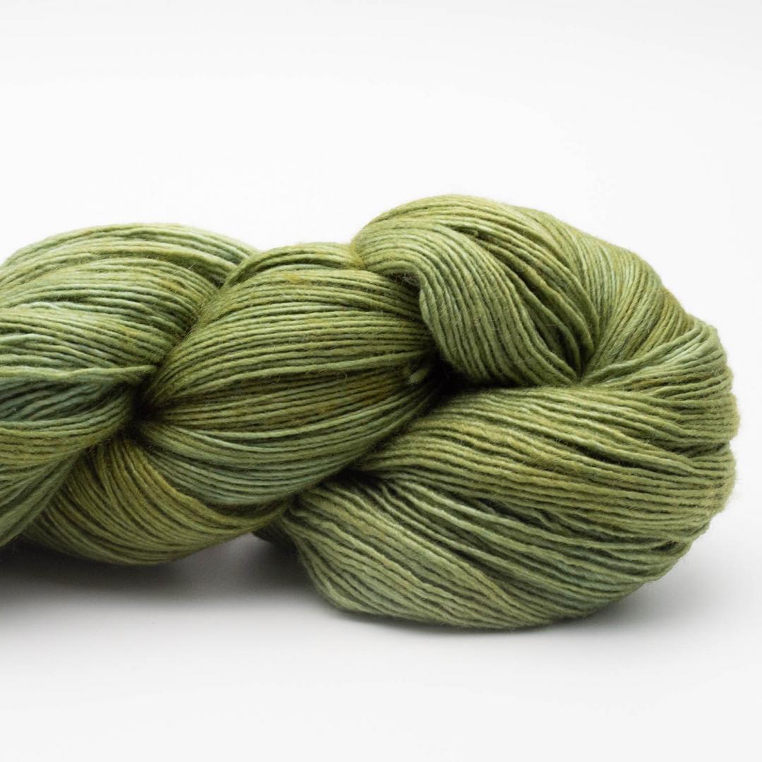Manos del Uruguay Silk Blend fino handgefärbt 100g VelvetP407