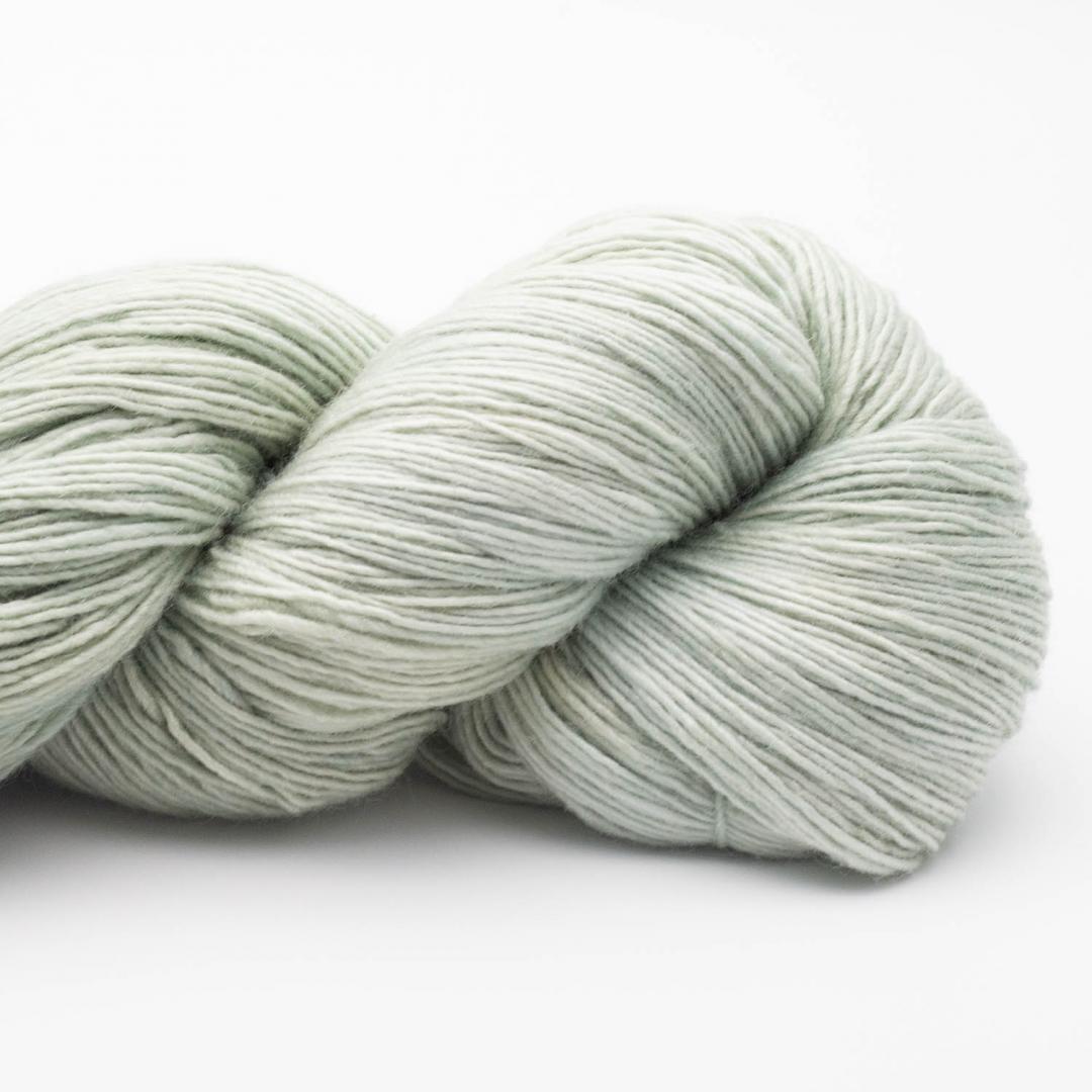 Manos del Uruguay Silk Blend fino handgefärbt 100g CristalG408