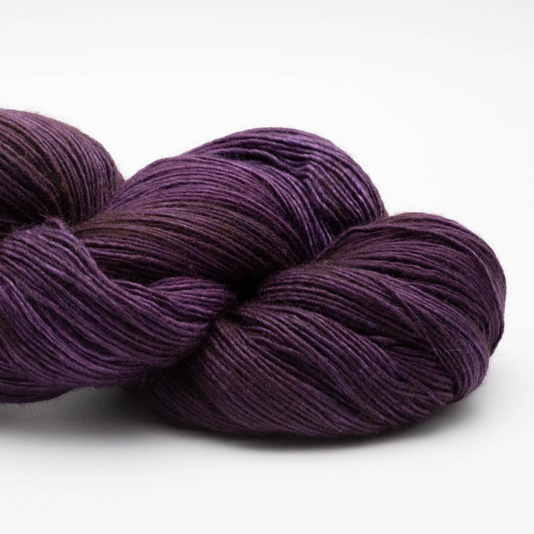 Manos del Uruguay Silk Blend fino handgefärbt 100g AmethystE416