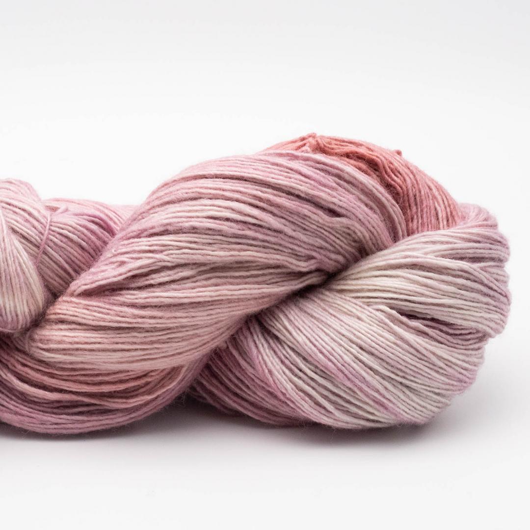 Manos del Uruguay Silk Blend fino handgefärbt (100g) Havisham