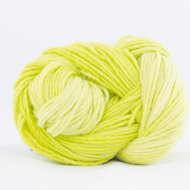 Manos del Uruguay Maxima handgefärbt (100g) Chartreuse