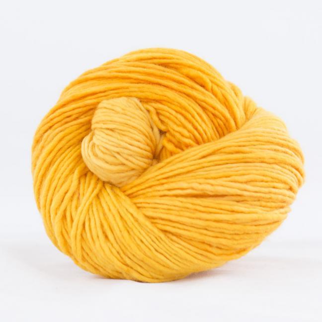 Manos del Uruguay Maxima handgefärbt (100g) Saffron