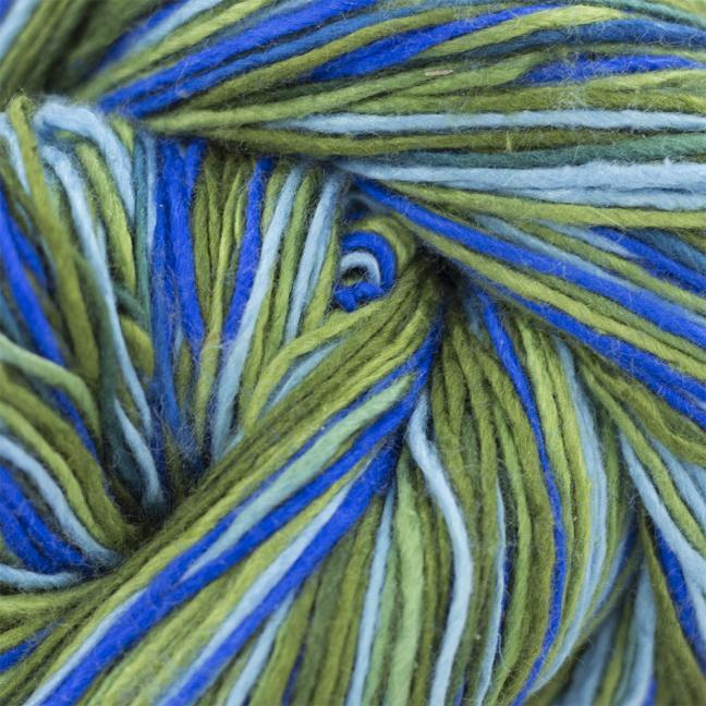 Karen Noe Design Vintage Silk Madeira