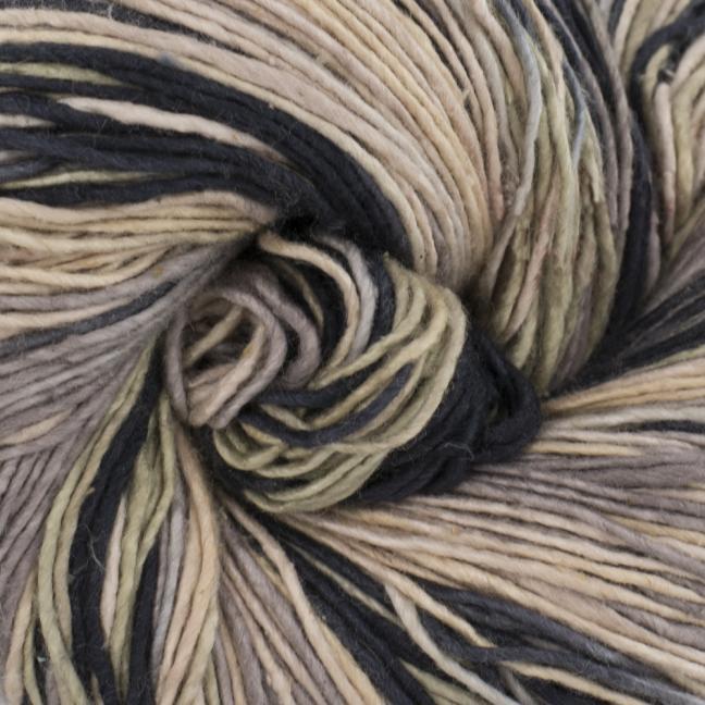 Karen Noe Design Vintage Silk Korsika