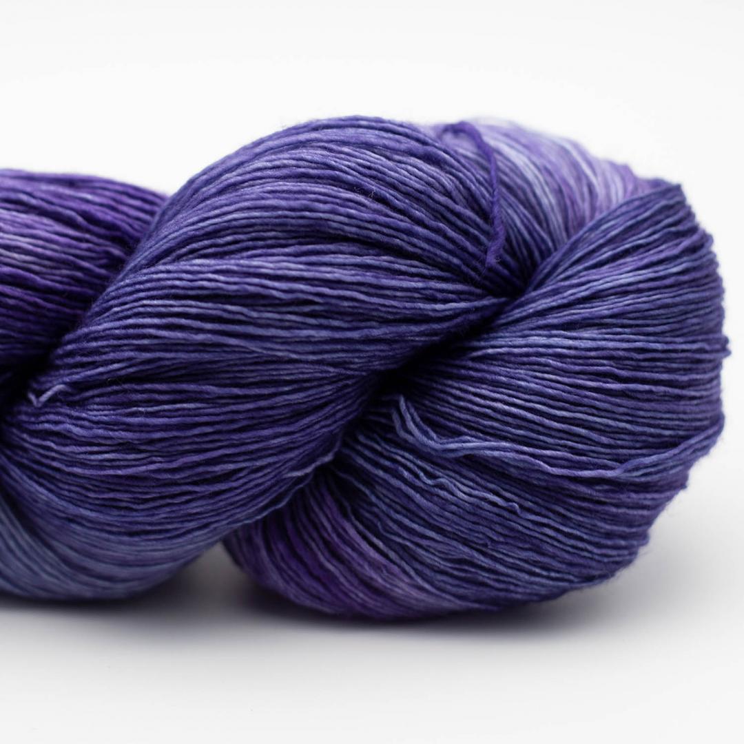 Manos del Uruguay Marina handgefärbt 100g Violeta