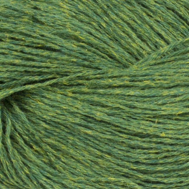 BC Garn Colori grün-türkis