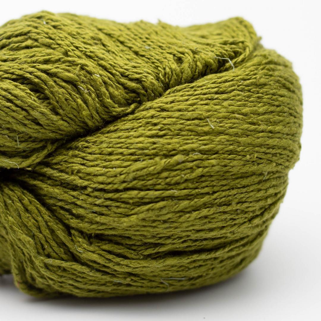BC Garn Soft Silk  olive green