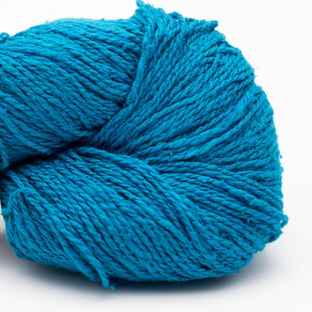 BC Garn Soft Silk  blue