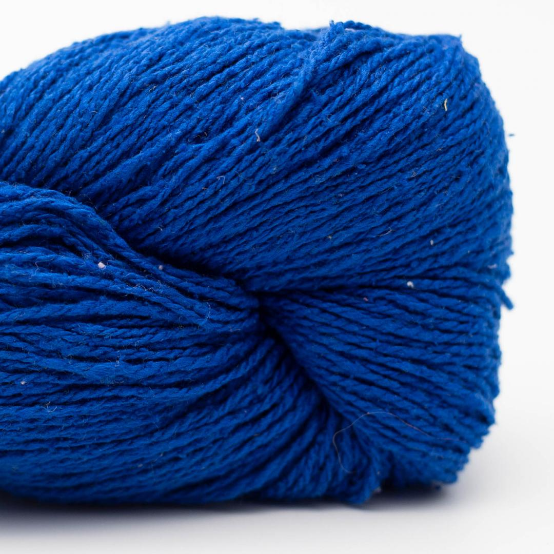 BC Garn Soft Silk (100g) royal-blau