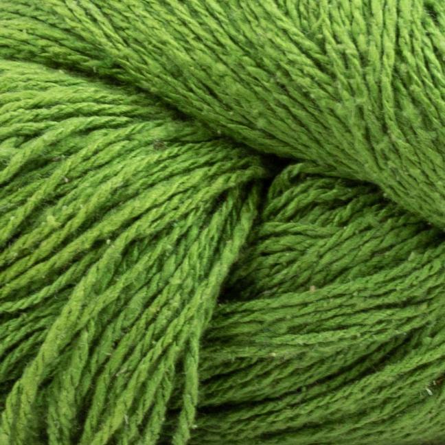 BC Garn Soft Silk  green