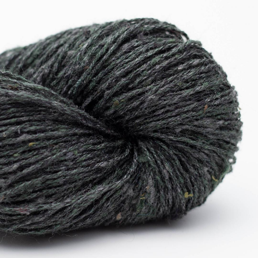 BC Garn Tussah Tweed blue-day-mix