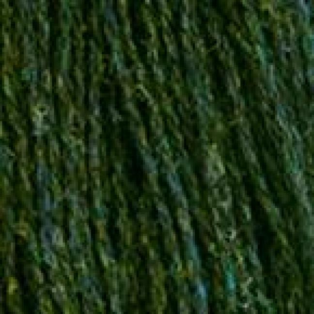 BC Garn Shetland Wool Dunkelgrün