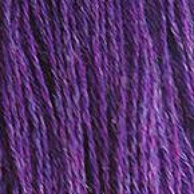 BC Garn Shetland Wool Lila