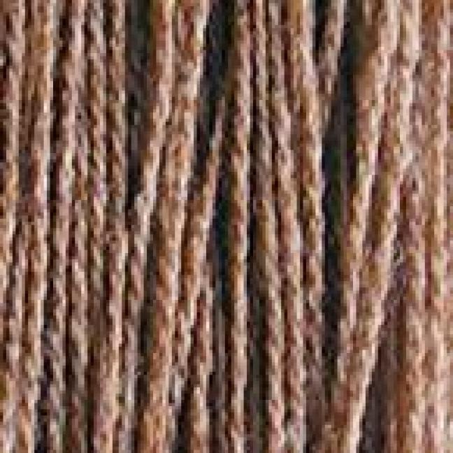 BC Garn Shetland Wool Hellbraun
