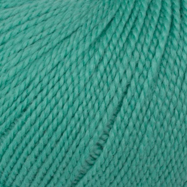 BC Garn Semilla Ökowolle mint