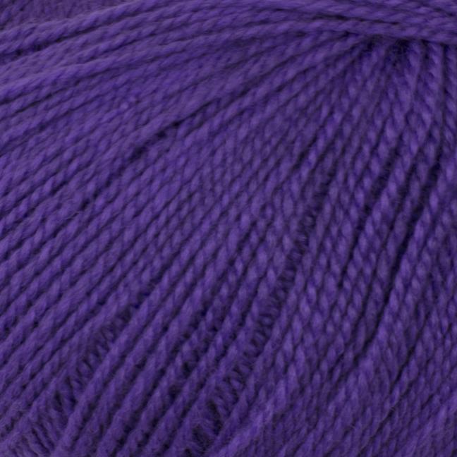 BC Garn Semilla fino Ökowolle violett