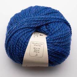 BC Garn Hamelton Tweed 2 royalblau