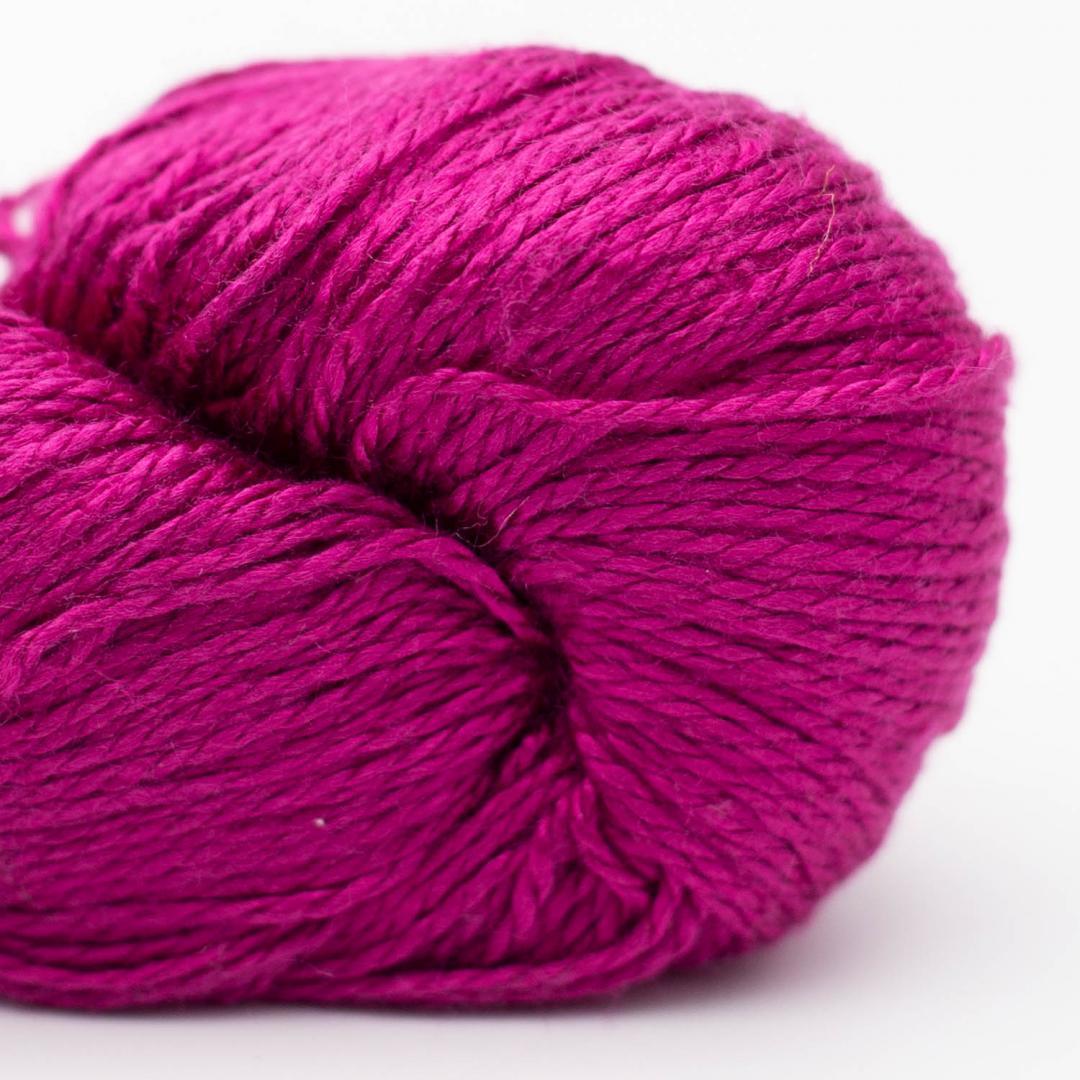 BC Garn Jaipur Silk Fino Cyclam