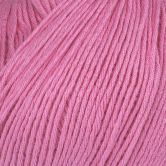 BC Garn Alba GOTS zertifiziert pink