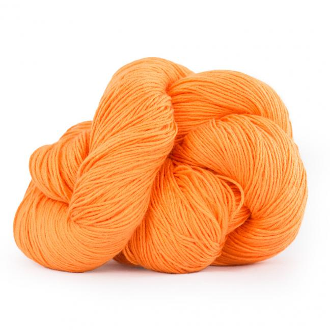 BC Garn Alba Fino orange