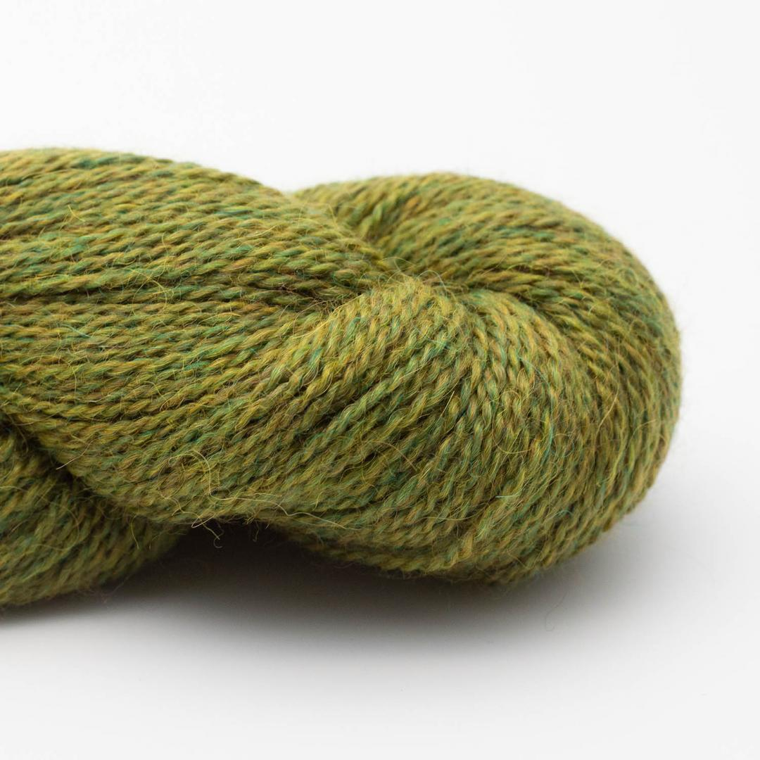 BC Garn Babyalpaca 10/2 apple heather