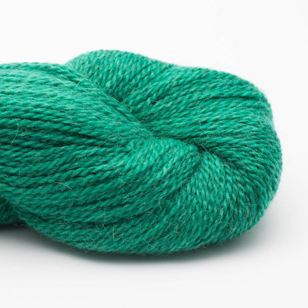 BC Garn Babyalpaca 10/2 smaragd