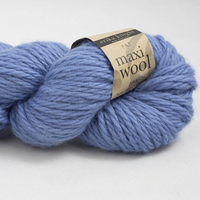 Erika Knight Maxi Wool (100g) Steve