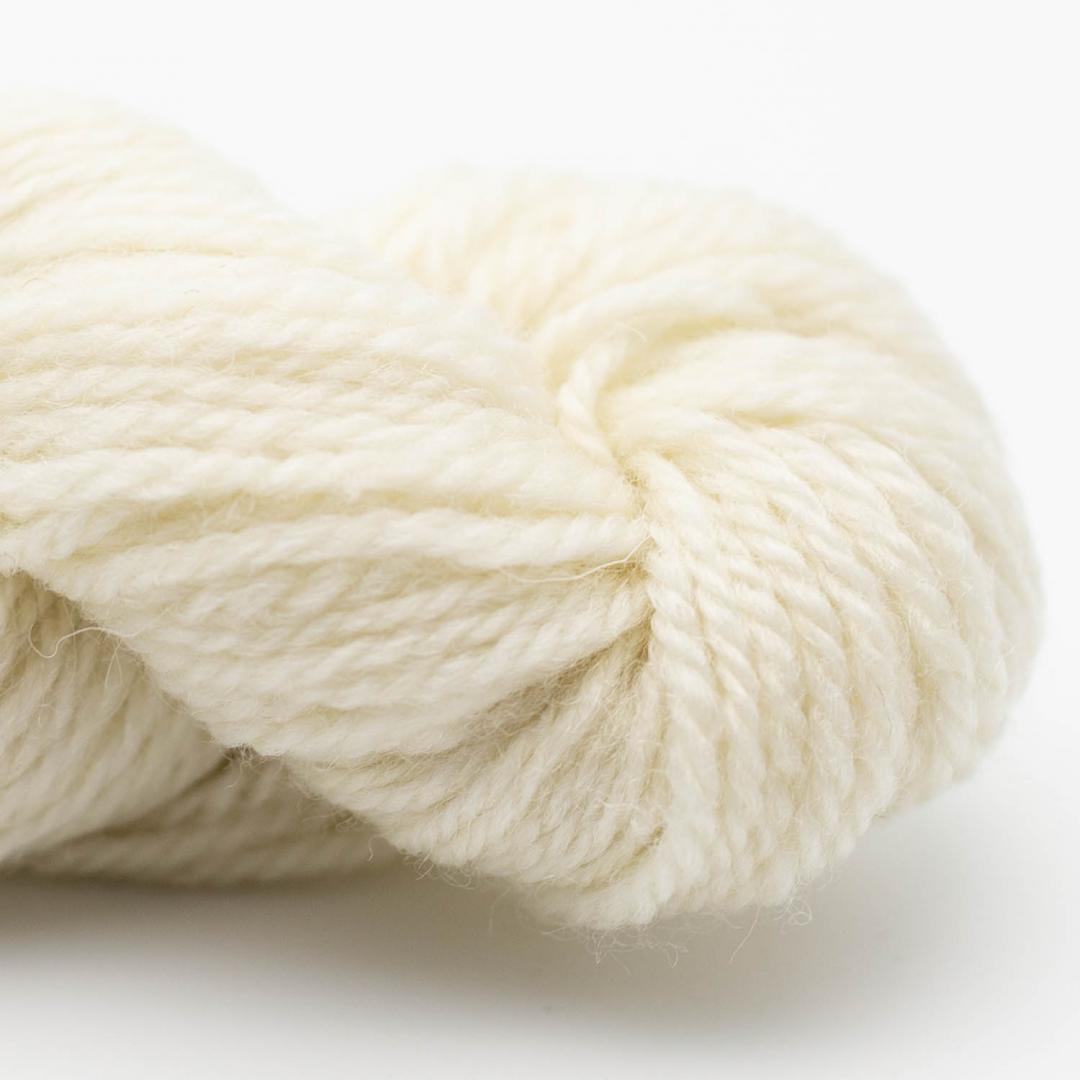Erika Knight British Blue Wool (25g) Milk