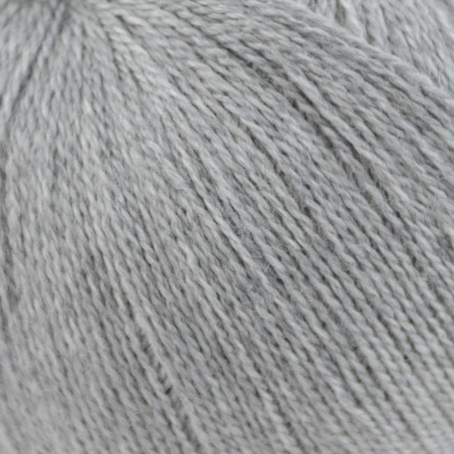 Karen Noe Design Soft Touch 5 Hellgrau