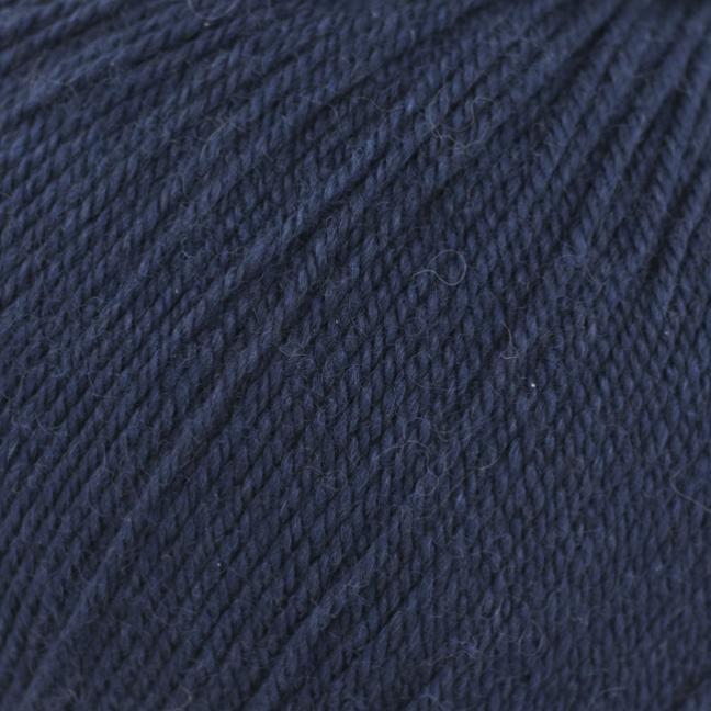 Karen Noe Design Soft Touch 5 Navy