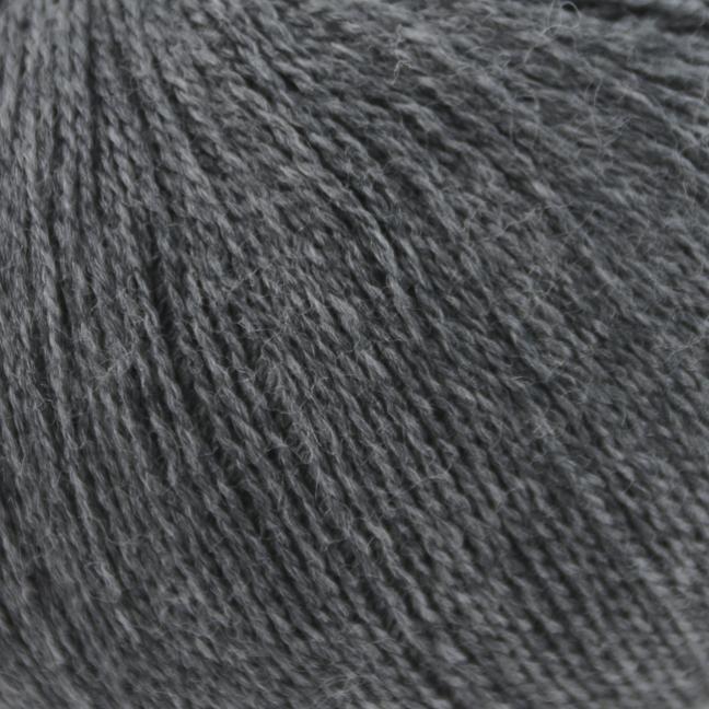 Karen Noe Design Soft Touch 2 Mittelgrau