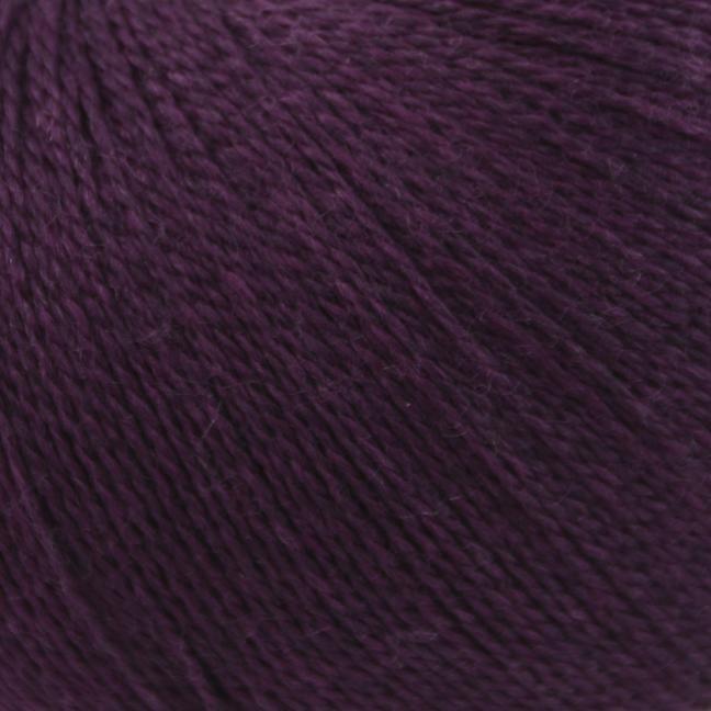 Karen Noe Design Soft Touch 2 Pflaume