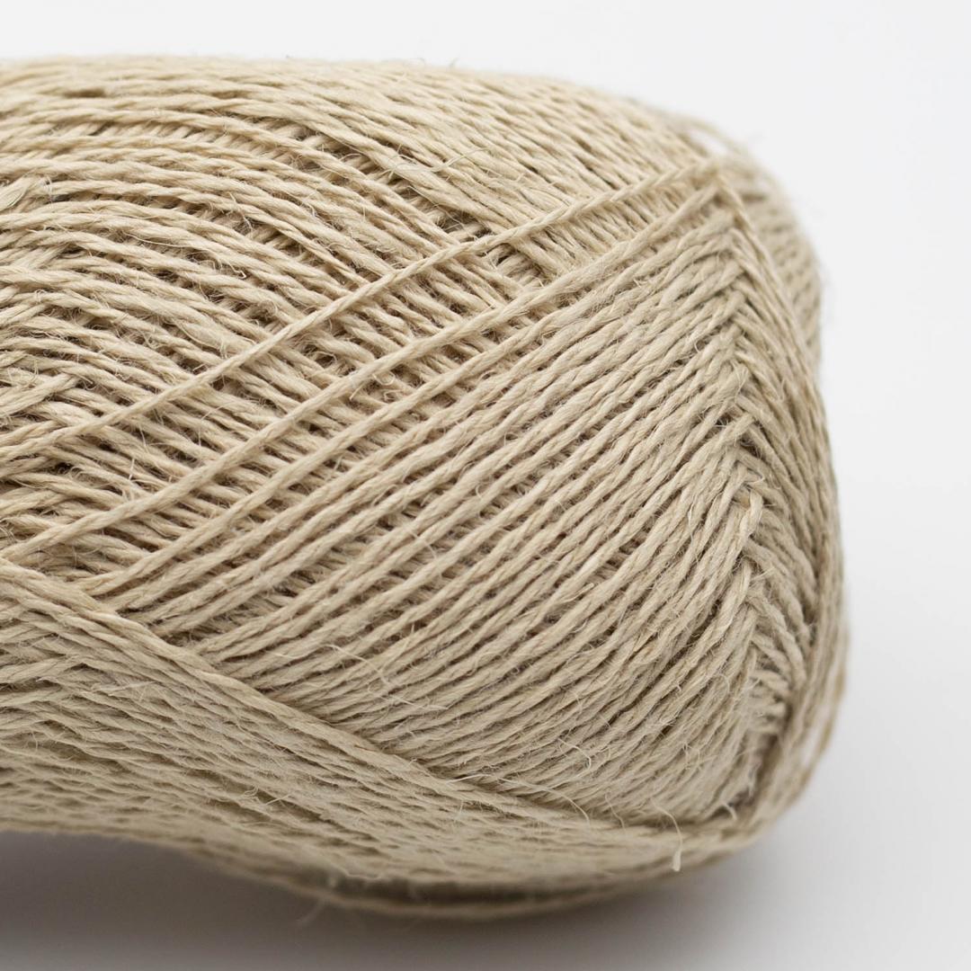 BC Garn Lino natural beige