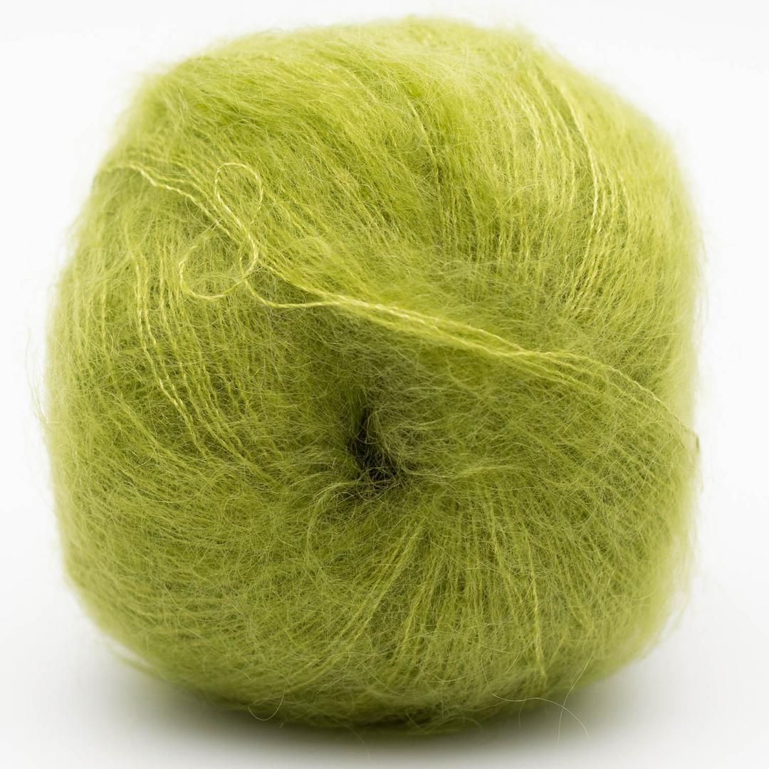 Kremke Silky Kid (25g) Apfelgrün