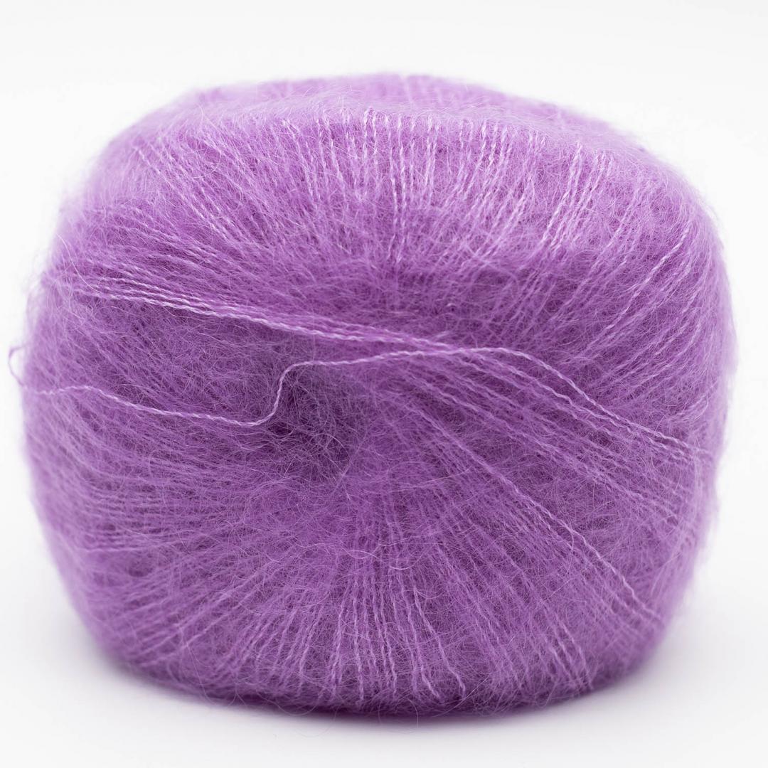 Kremke Silky Kid (25g) Lavendel