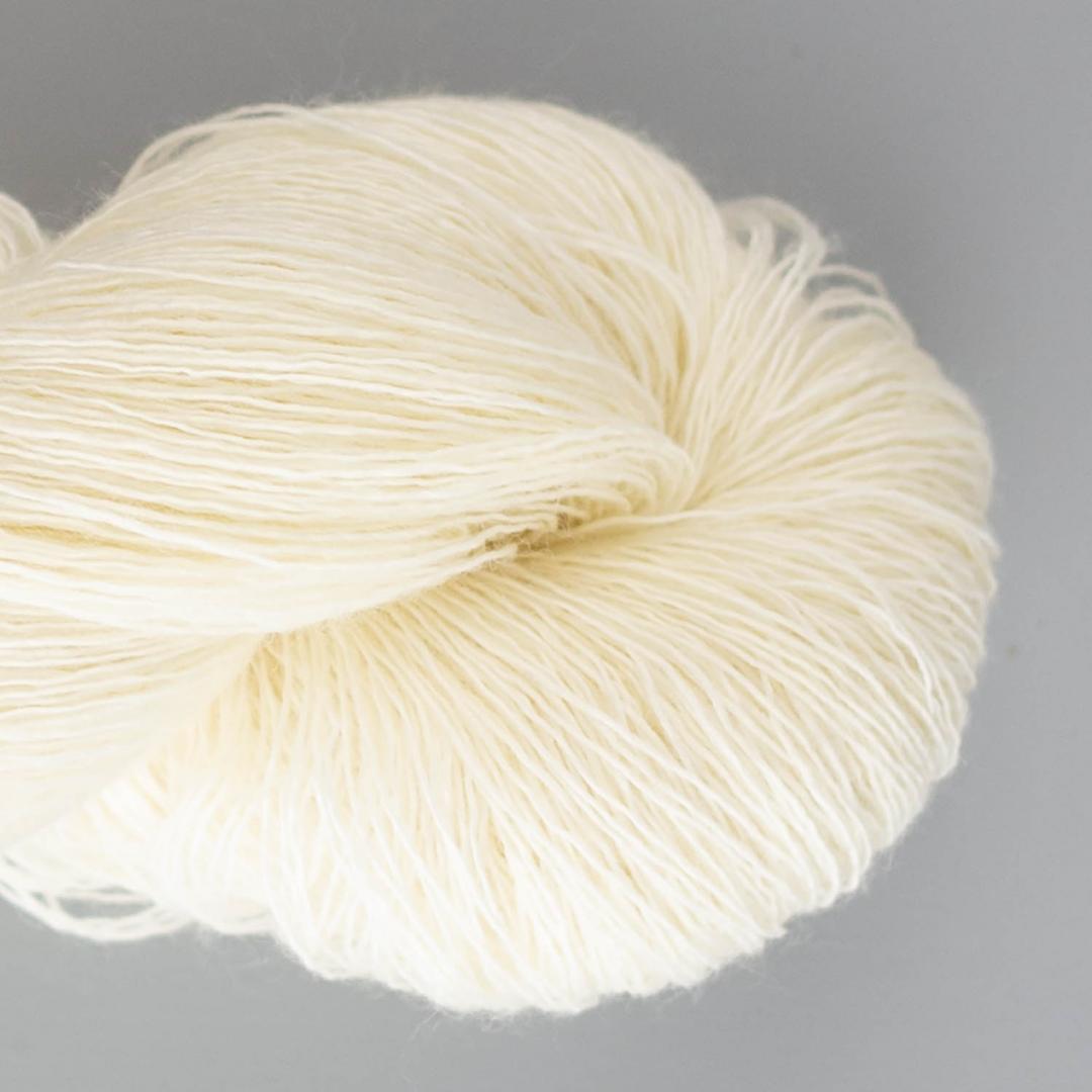Kremke Soul Wool Marita natur (100g) Natur