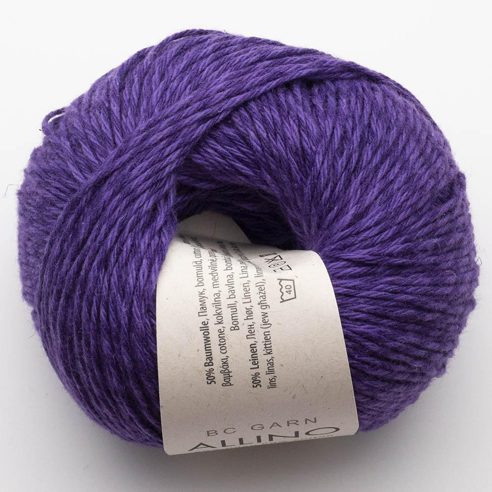 BC Garn BC ALLINO purple