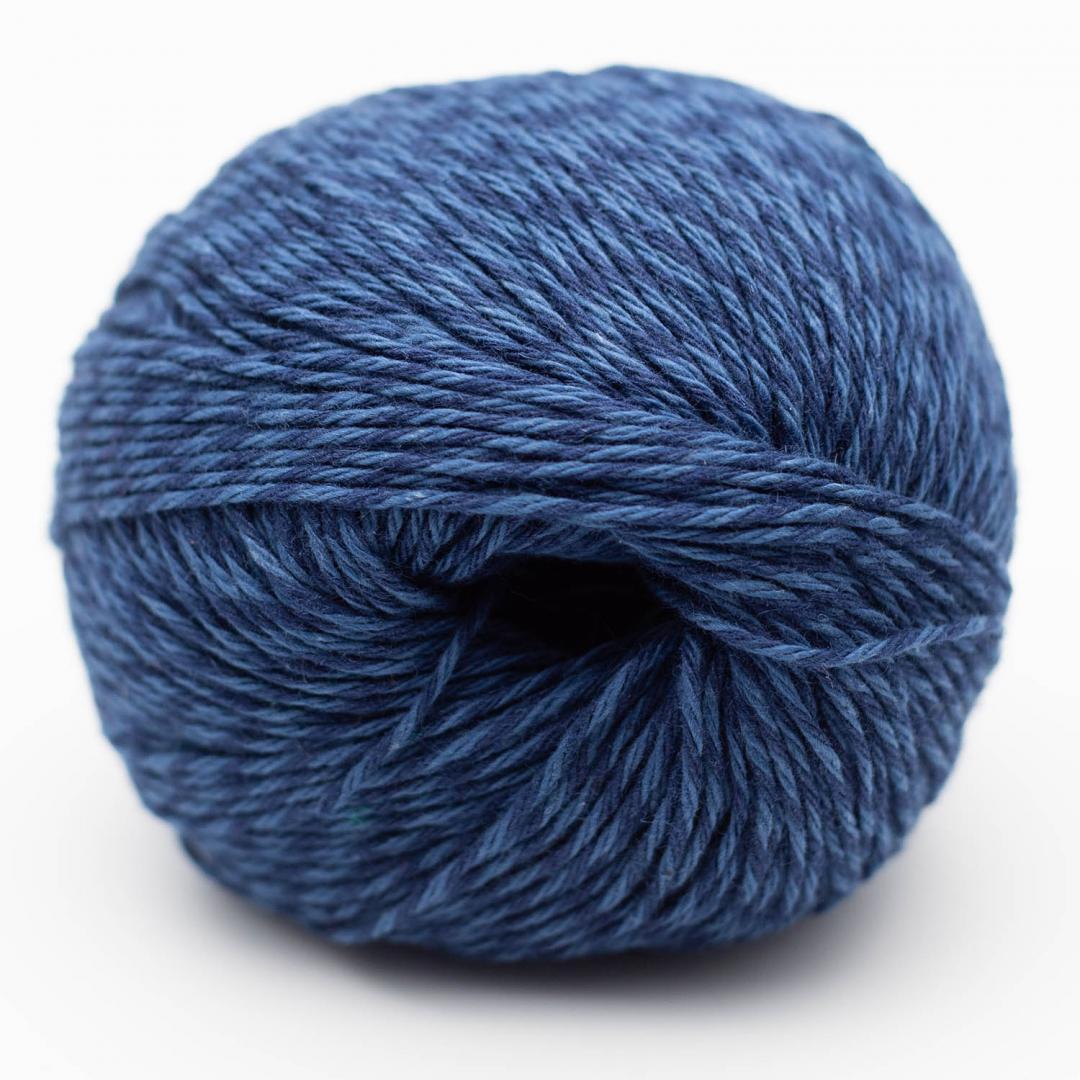 BC Garn Allino Leinen/Baumwolle jeans