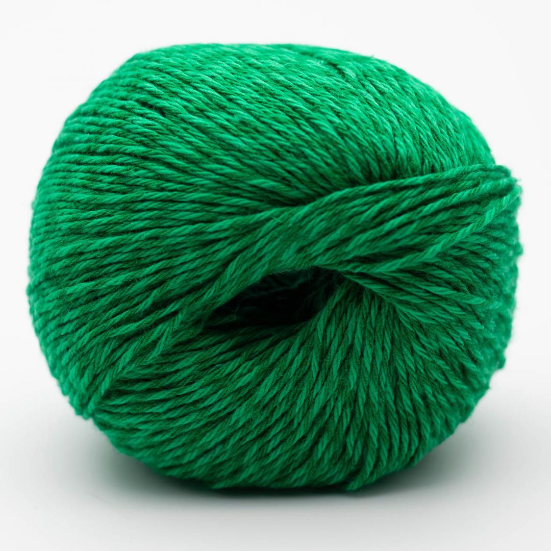 BC Garn Allino Leinen/Baumwolle tannengrün