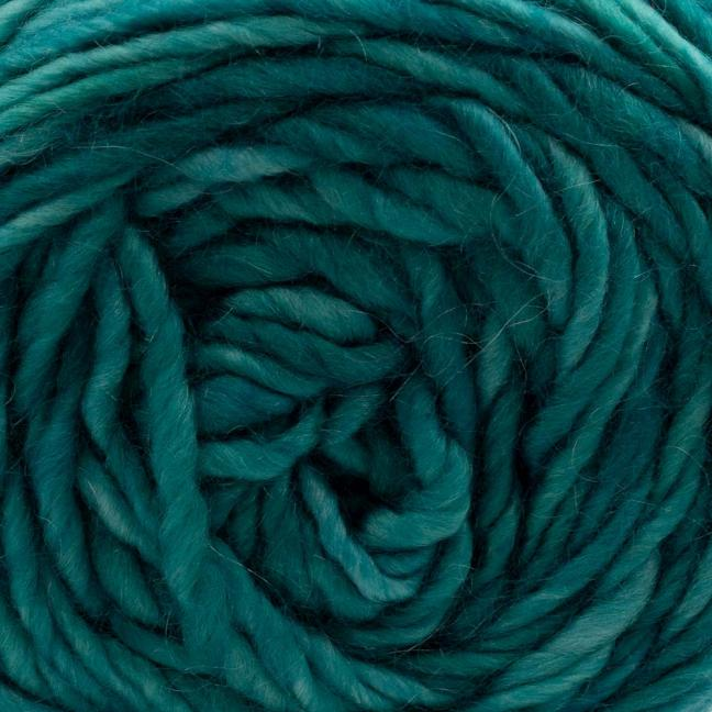 Cowgirl Blues Aran Single (100g) solids Camps Bay