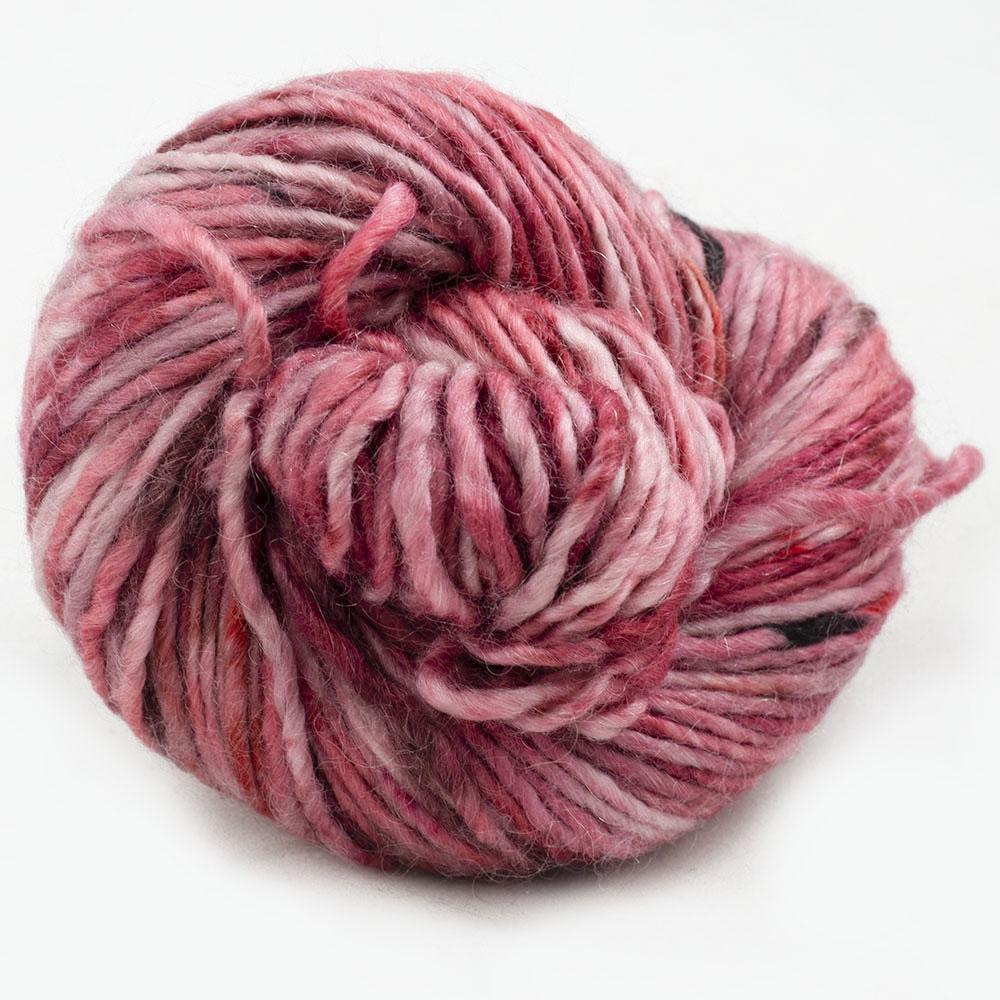 Cowgirl Blues Aran Single Farbverlauf (100g) Protea Pinks